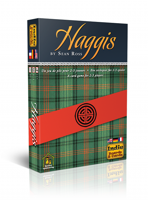 Haggis (T.O.S.) -  Indie Boards and Cards